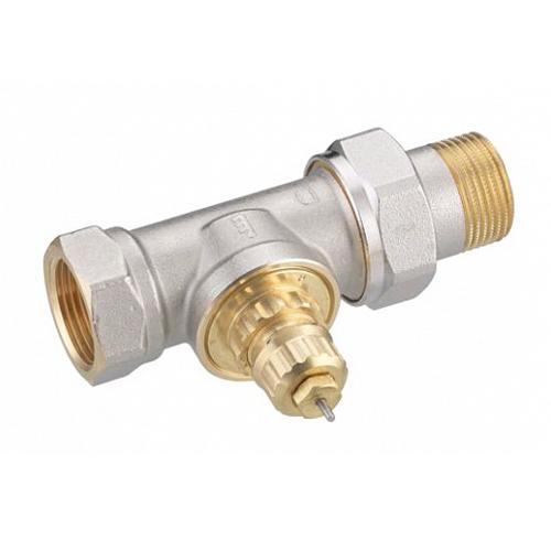 Однотрубный радиаторный клапан Danfoss RTR-G ду 25 013G7028 013G1679