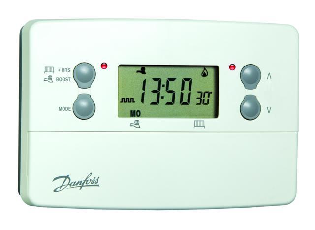 Программируемый термостат TP9000 087N7892