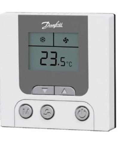 Цифровой термостат RESD-HC2 193B0913 193B0941