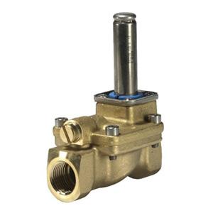 Электромагнитный клапан нормально открытый Danfoss EV220B соленоидный ду 20 3/4″ 032U7122