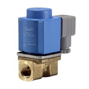 Электромагнитный клапан Danfoss EV220B ду 12 1/2″ 032U153831