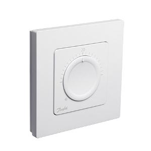 Электронный комнатный термостат Icon 088U1000