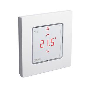 Электронный комнатный термостат Icon 088U1010