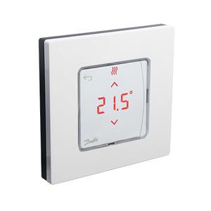 Электронный комнатный термостат Icon 088U1015