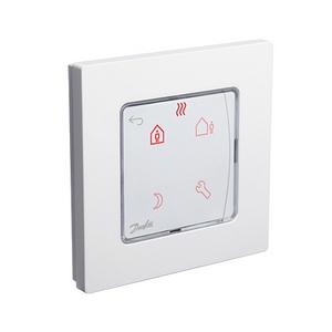 Электронный комнатный термостат Icon 088U1020