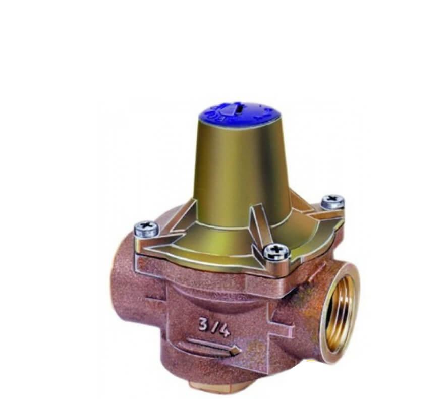 Клапан реду кционный Dandoss 7bis ду 25 1″ 149B7599