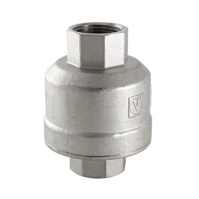 Обратный клапан Valtec VT.202.N 1″ ду 25 ВР поплавковый для гравитацилонных систем VT.202.N.06