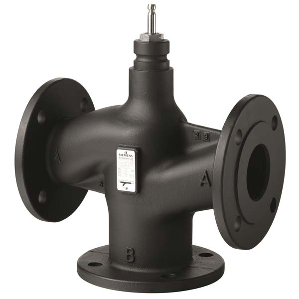 Регулирующий клапан Siemens VXF43 ду 80 VXF43.80-80