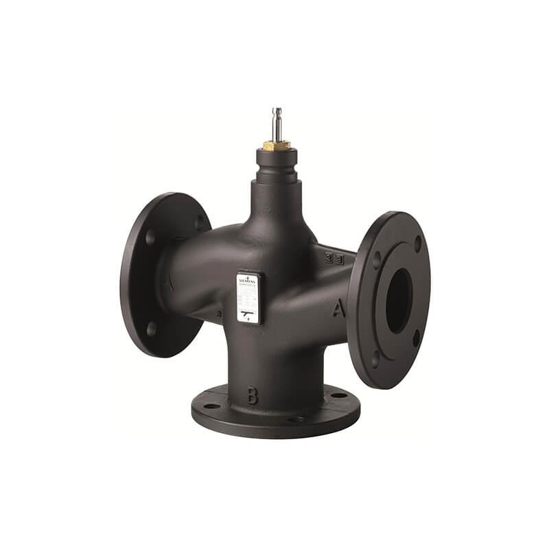 Регулирующий клапан Siemens VVF63 ду 125 VVF63.125-200