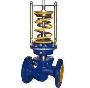 Регулятор перепада давления Теплосила RDT ду 15 с исп. механизмом 0.1 RDT-0.1-15-X3